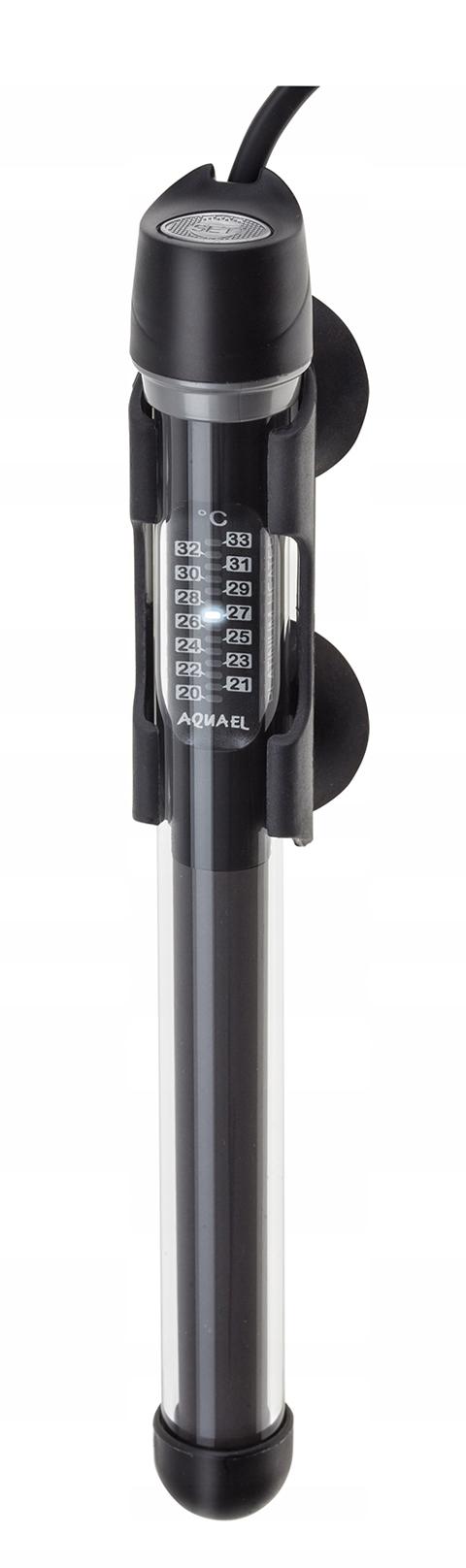 Нагреватель Platinium Heater 25 Вт для аквариумов