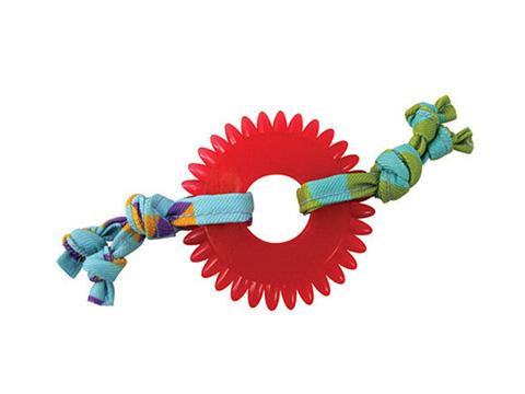 Petstages игрушка для кошек Dental Орка колесико (1 шт)