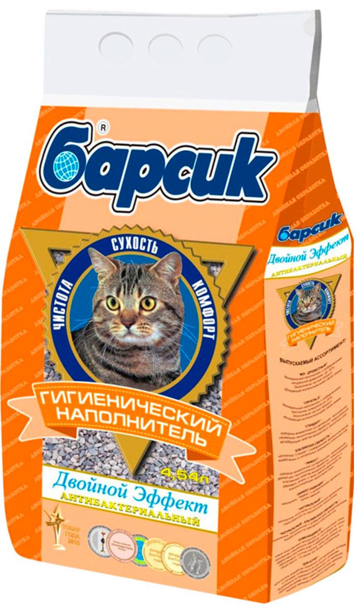Фото - барсик эффект – наполнитель впитывающий для туалета кошек (4,54 л) впитывающий наполнитель барсик эконом 4 54 л
