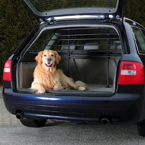 Trixie решетка для багажника, раздвижная, 3 элемента (1 шт) trixie решетка для багажника раздвижная 3 элемента 1 шт