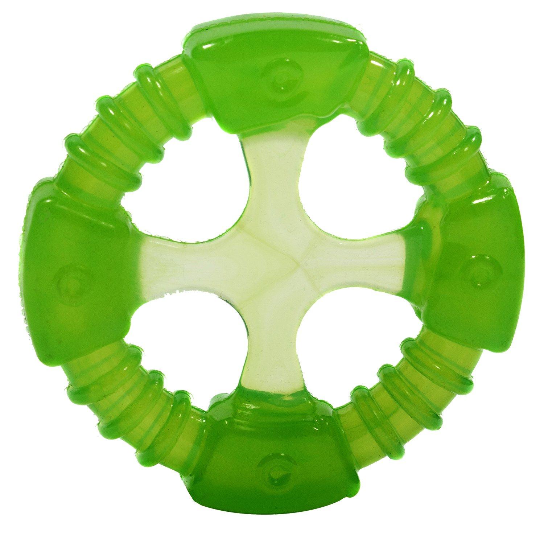 Игрушка для собак Doglike Космос Кольцо зеленое (1 шт)