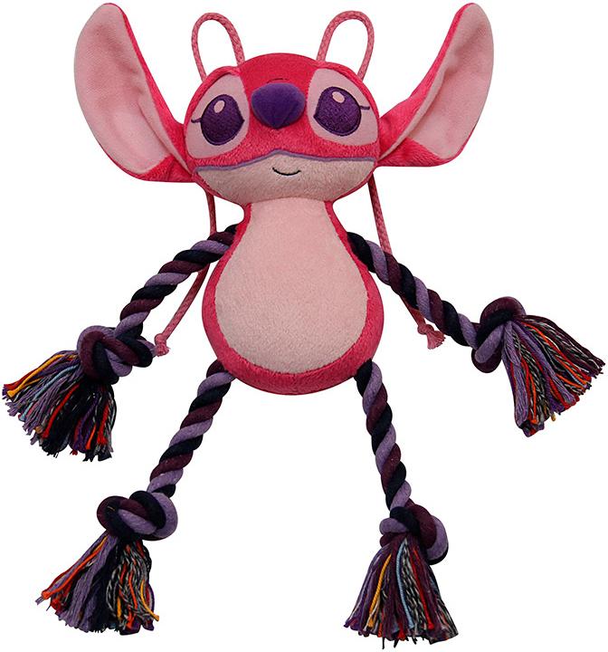 Игрушка для собак Triol Disney Angel плюш хлопок 15 см (1 шт)