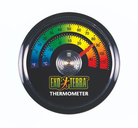 Термометр для террариума Exo Terra 20