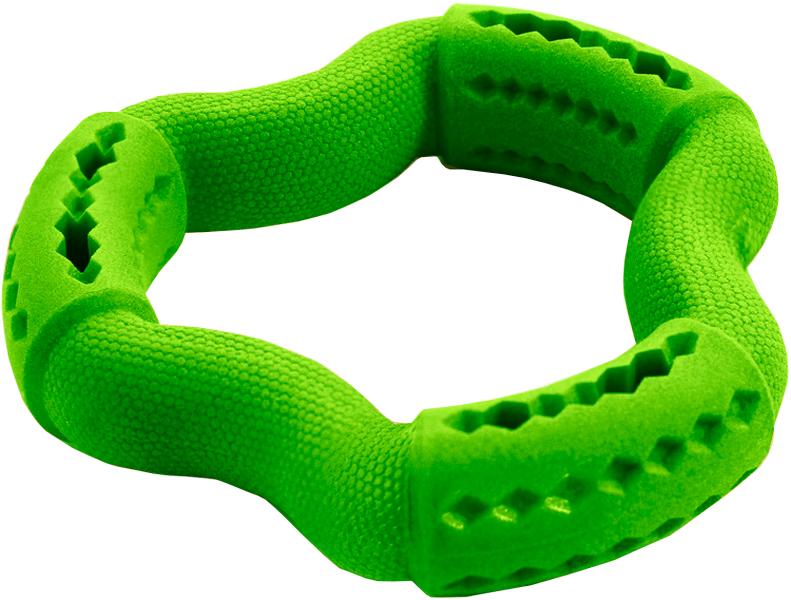 Игрушка для собак Triol Aroma Гексагон термопластичная резина 14,9 см (1 шт)