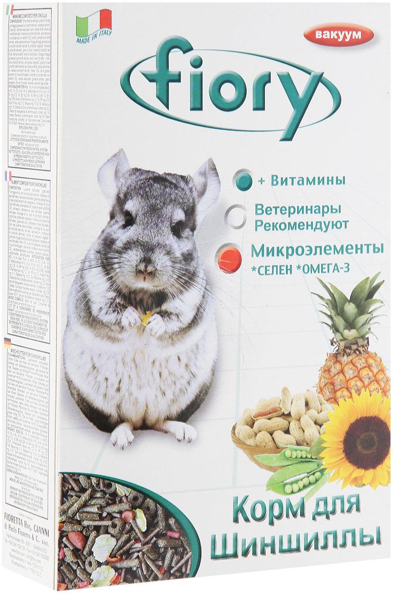 Fiory Cincy – Фиори корм для шиншилл (800 гр) fiory fiory корм для крольчат micropills baby rabbits