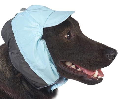 Тузик шапка для собак холодная 26