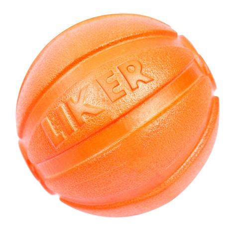 Мяч Лайкер для собак 9 см Collar Liker (1 шт)