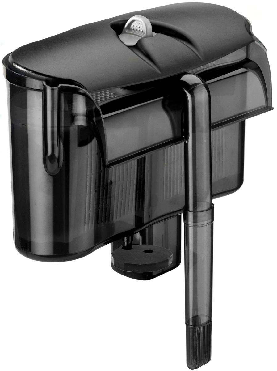 Навесной фильтр Aquael Versamax Fzn 3 9,8 Вт 1200 л/ч для аквариумов объемом 80-300 л (1 шт) фильтр внешний aquael versamax fzn 1 101705