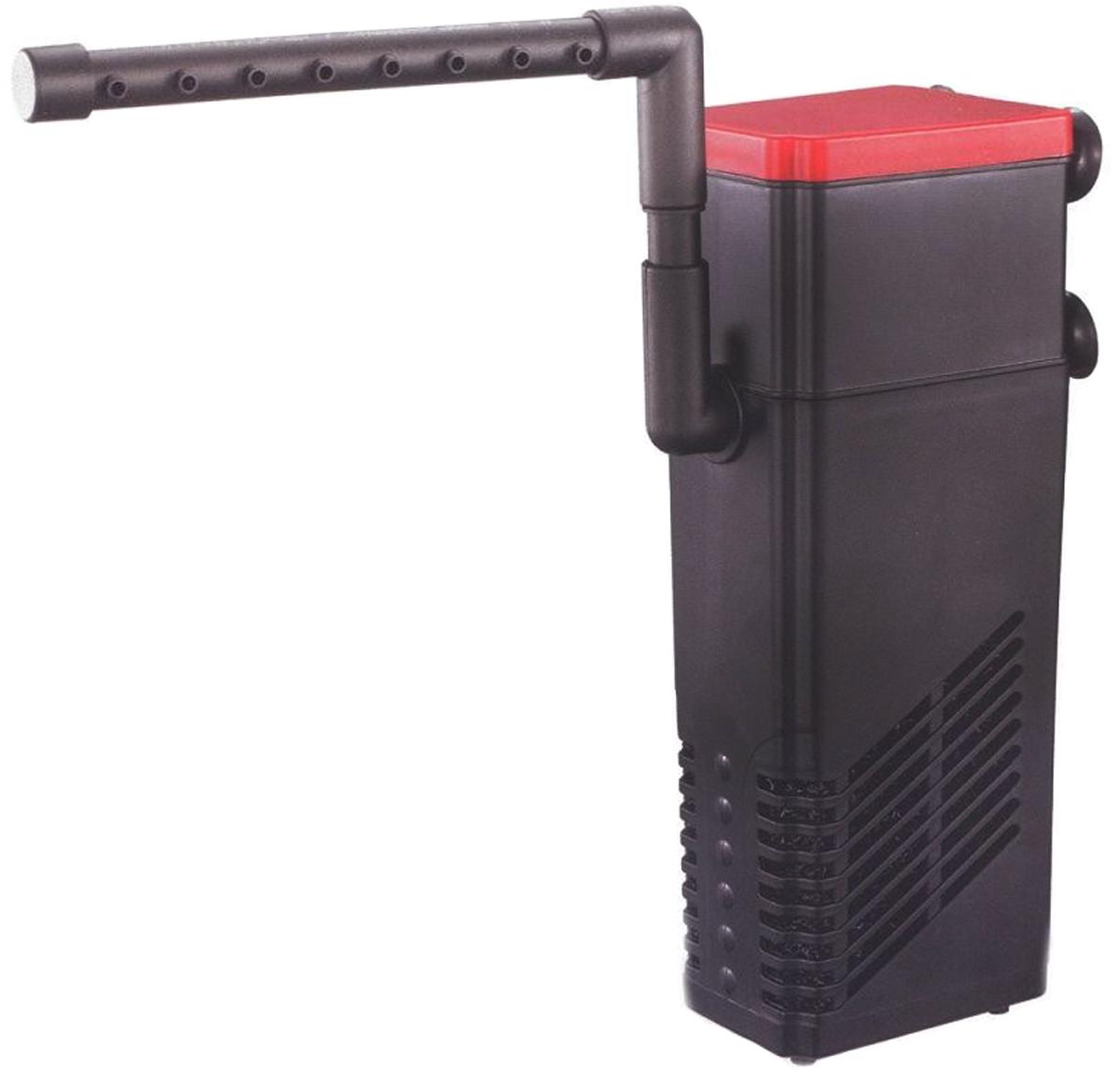Внутренний фильтр Xilong Xl-f131 15 Вт, 1200 л/ч, для аквариумов объемом 130 л (1 шт) внутренний фильтр xilong xl f280 30 вт 1800 л ч для аквариумов объемом до 400 л 1 шт