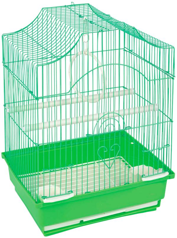 Клетка для птиц Triol 1002 эмаль