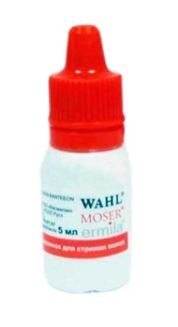 Масло для машинок Moser 1400-7370 (5 мл)