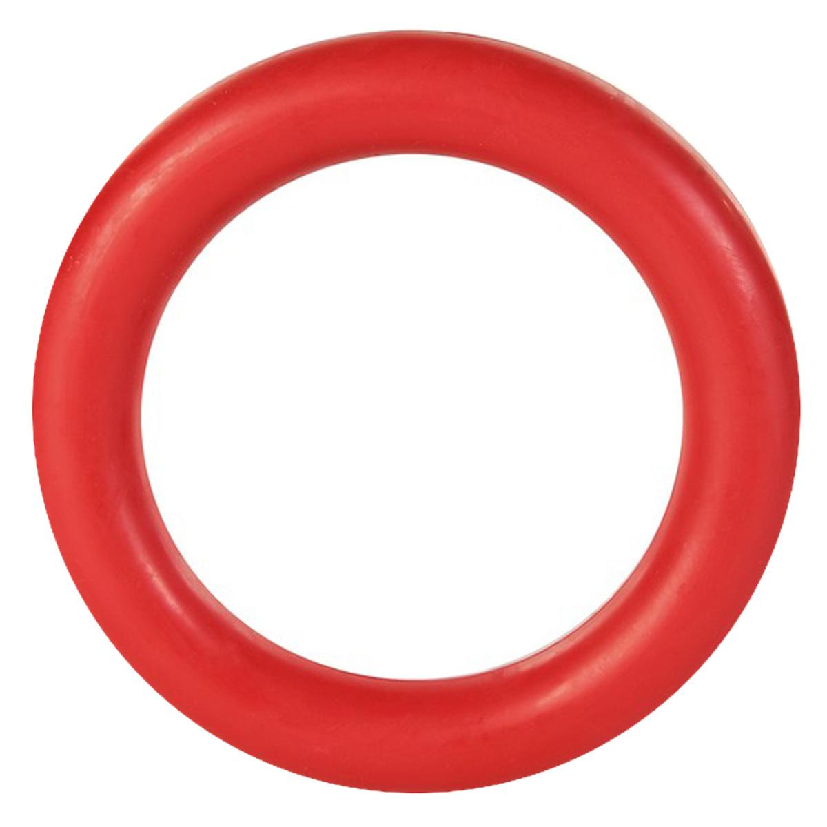 Игрушка для собак Trixie Кольцо каучук 15 см (1 шт)