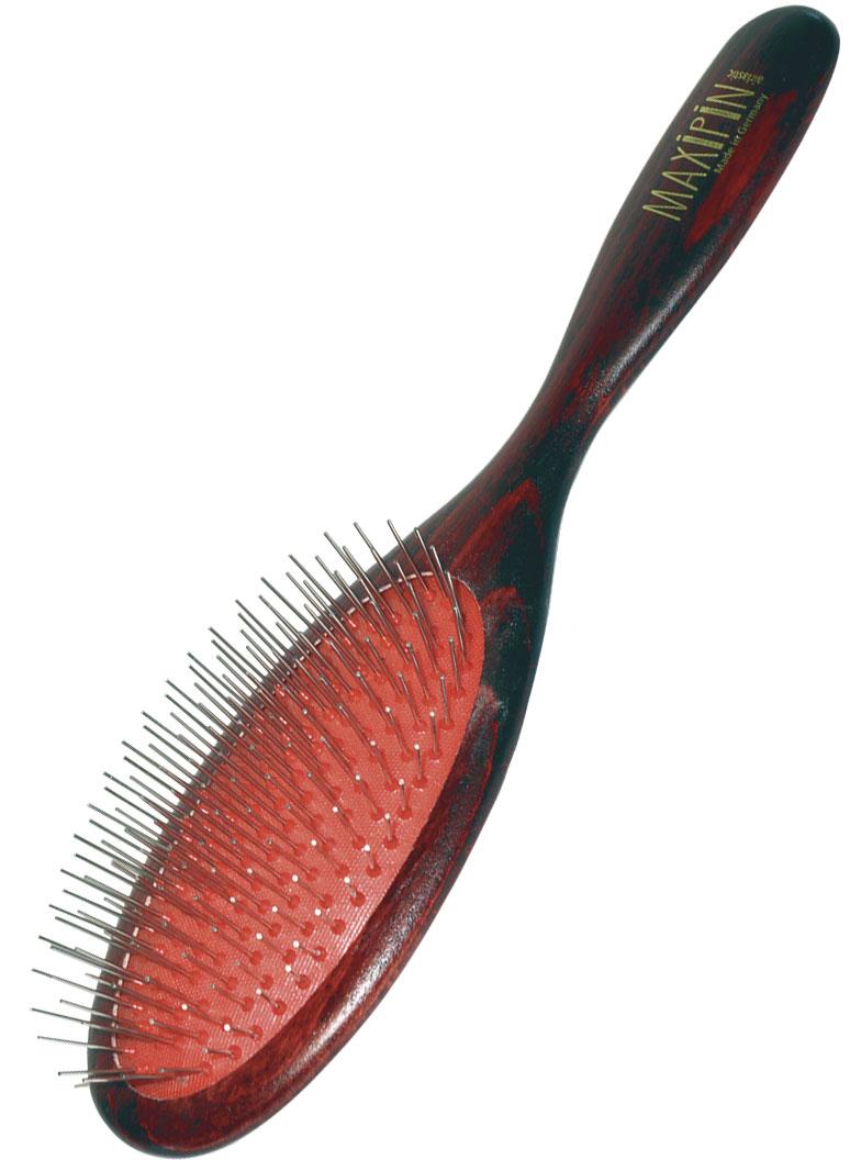 Keller щетка Maxipin Airlastic, с металлическими зубчиками, 18,5 х 4,8 см (1 шт)