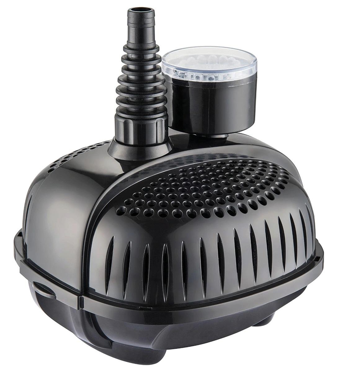 Помпа Фонтанный комплект Barbus Pump 020 1200 л/ч 28 Вт (1 шт) водяная помпа aleas 220 л ч