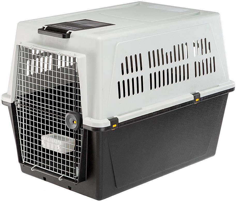 Контейнер Ferplast Atlas 70 Professional для крупных собак 101х68.5х75.5 см (1 шт)