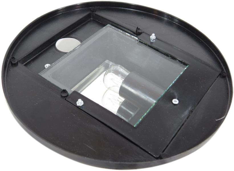 Фото - Светильник для аквариумов шаров 20 л/22 л Аква Лого 25 см (1 шт) аквабрайт вп 20 м л 1 шт