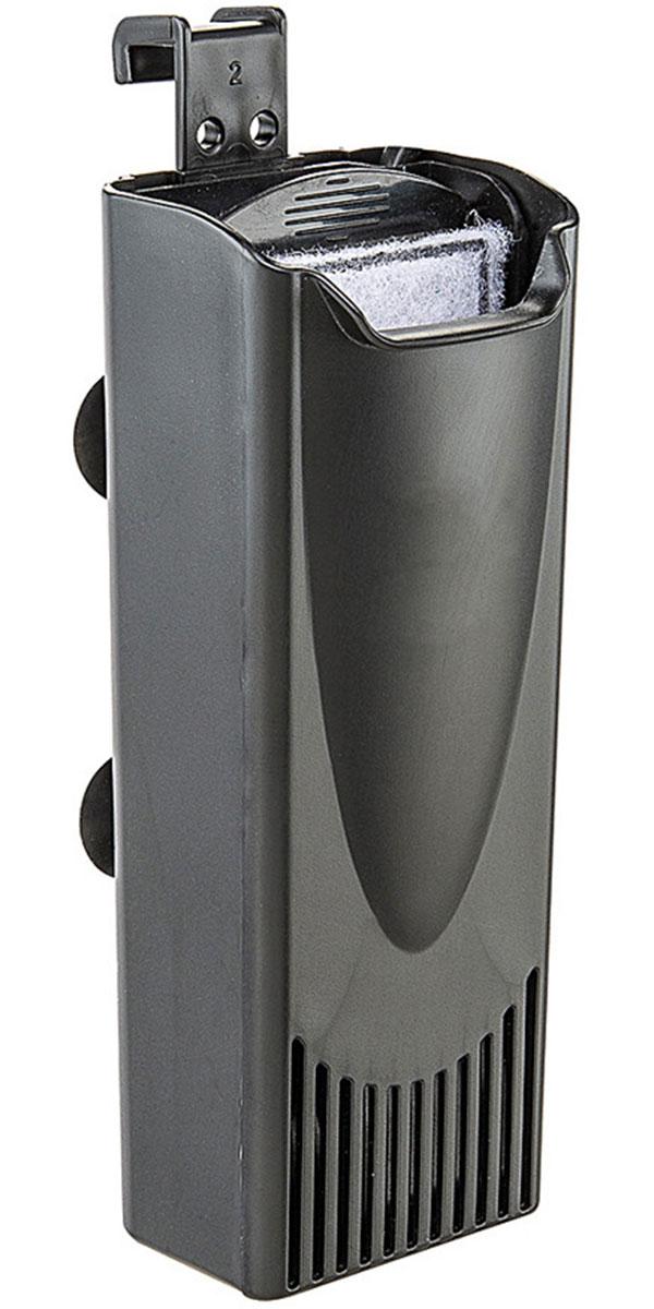 Картинка - Внутренний фильтр Ferplast Bluwaterfall 400 л/ч для аквариумов объемом до 70 литров (1 шт)