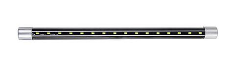Лампа универсальная светодиодная Barbus микс 8 Вт 42 см Led 016 (1 шт) лампа универсальная светодиодная barbus голубая 5 вт 27 см led 011 1 шт