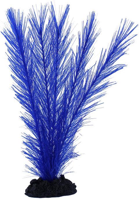 Растение для аквариума шелковое Перистолистник синий Prime Pr-81021b (20 см) 0 pr на 100
