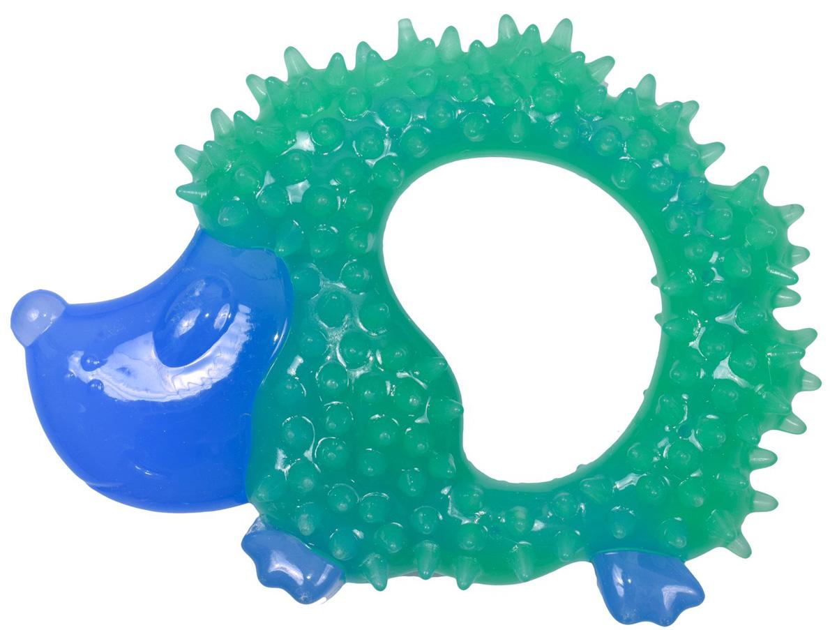 Petstages игрушка для собак Mini орка ежик 12 см (1 шт)