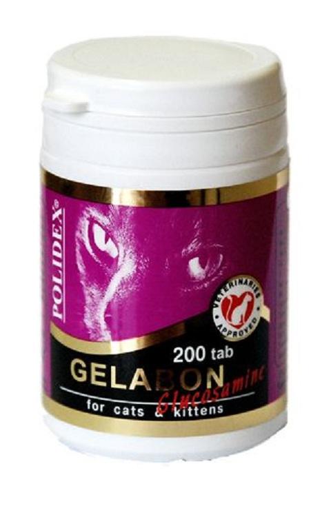 Polidex Gelabon Plus Glucozamine – Полидекс Гелабон