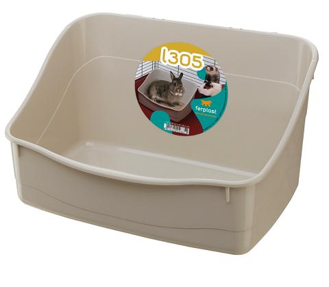 Ferplast L 305 туалет для кроликов (1 шт)