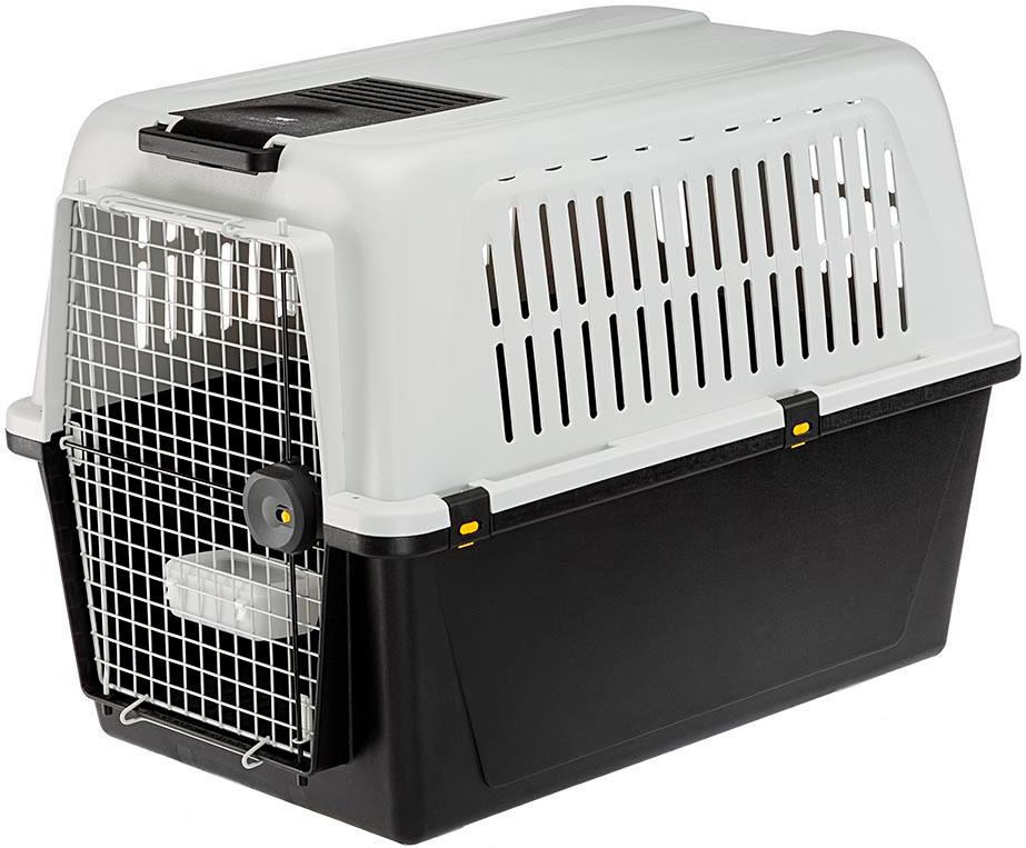 Контейнер Ferplast Atlas 60 Professional для крупных собак 91х61х66.5 см (1 шт) фото