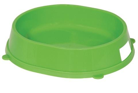 гамма миска пластиковая для собак № 0 (0,2 л)