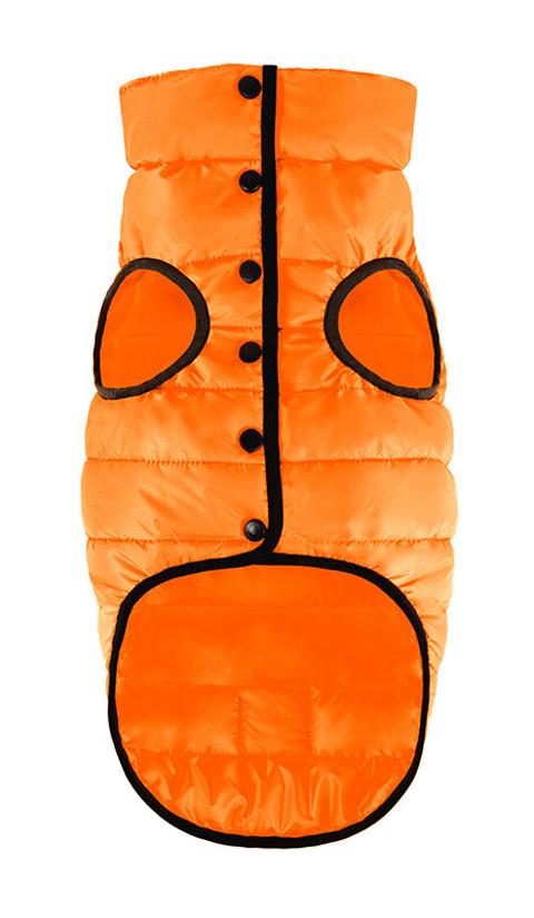 Куртка для собак Collar AiryVest One оранжевая (m50)
