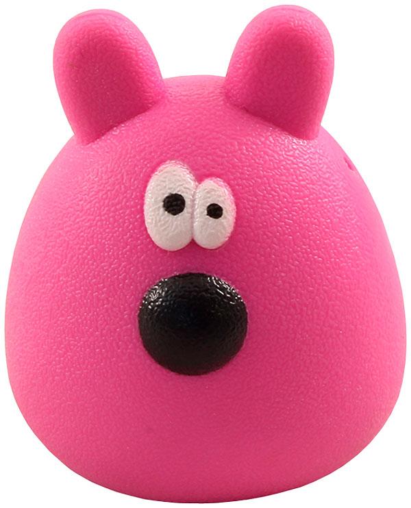 Triol игрушка для собак «Пёсик», 9 см (1 шт)