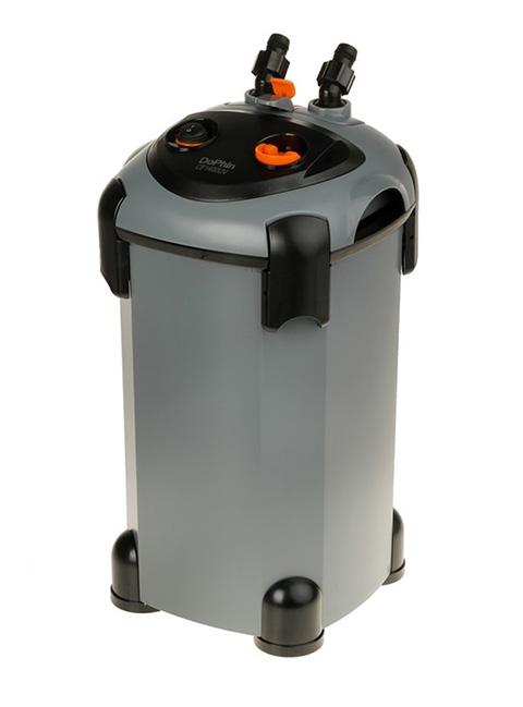 Внешний фильтр Dophin Cf 1400 (kw) 1400