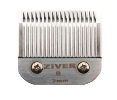 Ziver – Зивер сменный нож 2 мм на машинку Ziver-303 (1 шт).