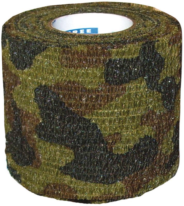 Бандаж Andover PetFlex Зеленый камуфляж (5 см х 4,5 м) orlett бандаж на локоть эластичный мel 104 р xl