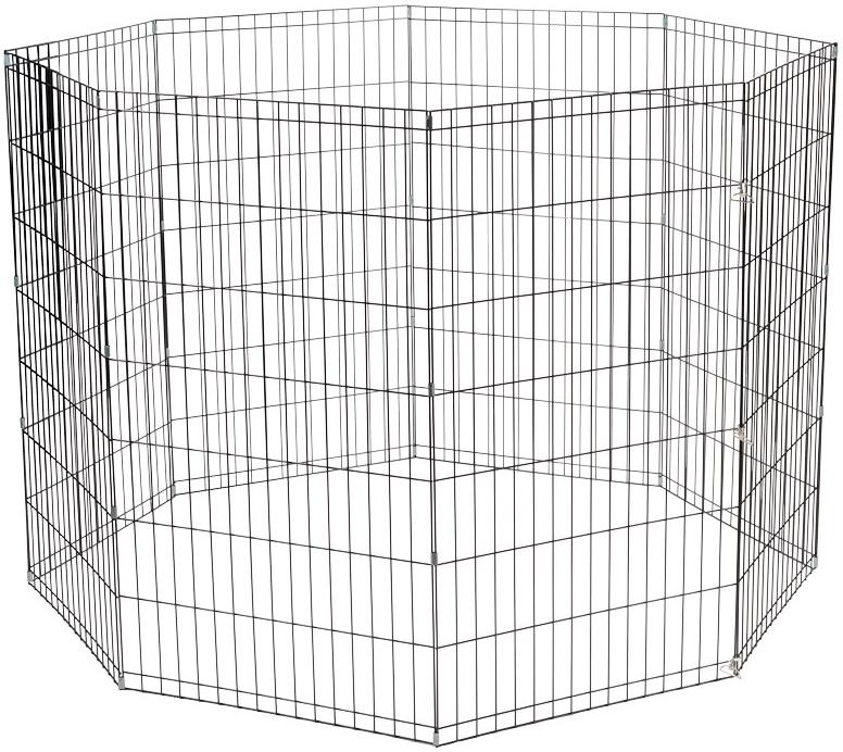 Вольер Triol 8 панелей (61х107 см)