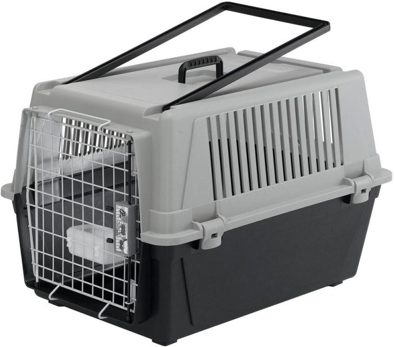 Контейнер Ferplast Atlas 40 для средних собак 68х49х45.5 см (1 шт)