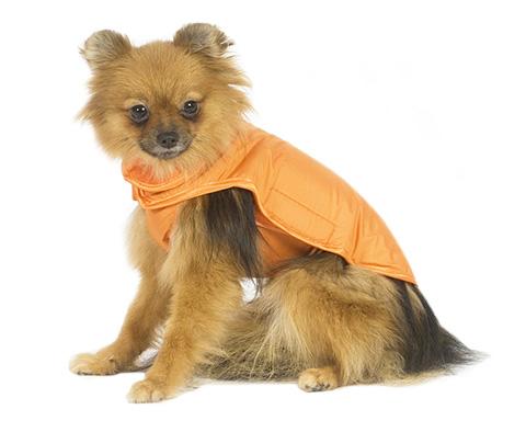 Тузик попона демисезонная для собак 30 см № 1 (м) (1 шт)