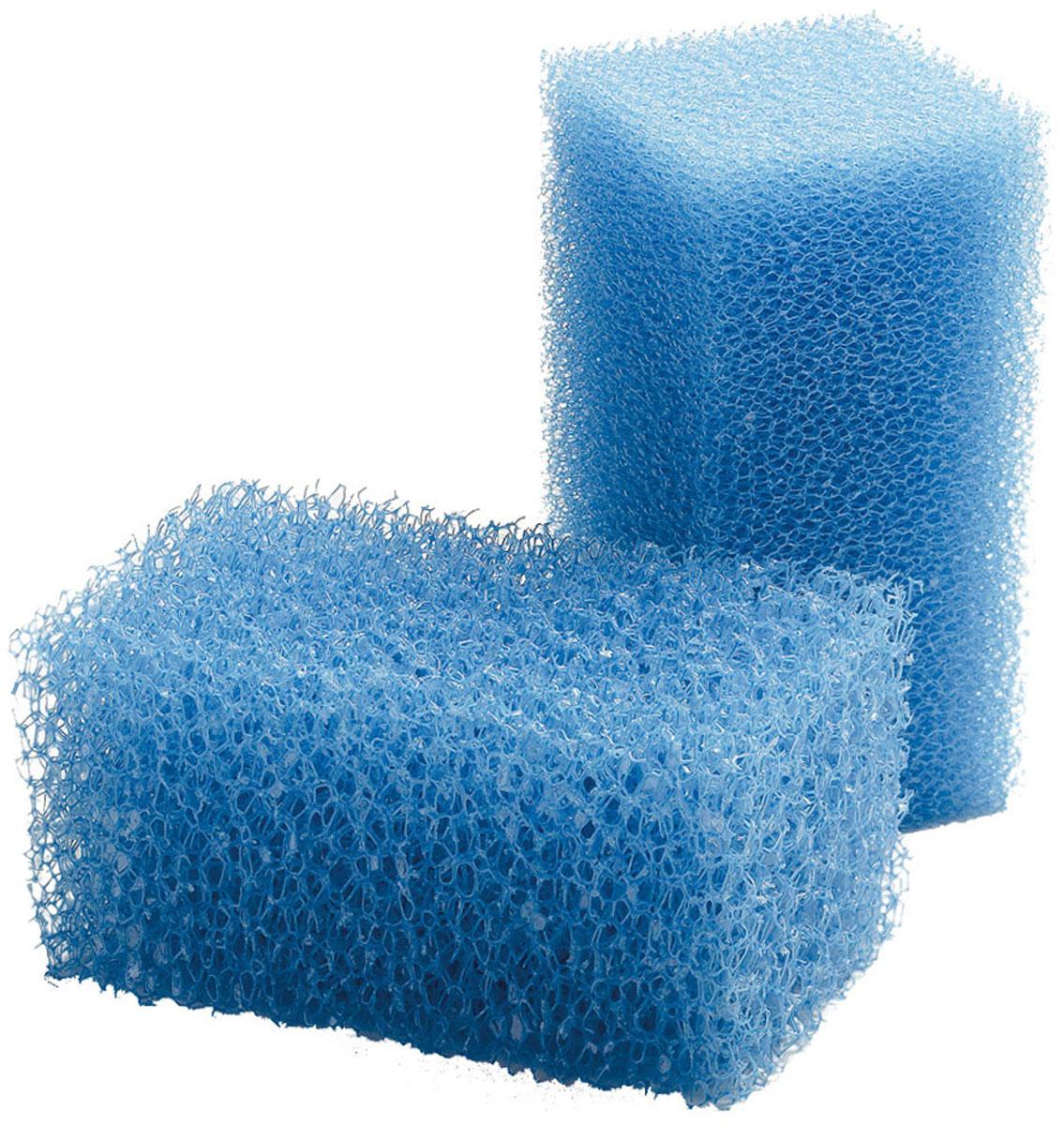 Набор губок Blumec для внутреннего фильтра Ferplast Bluwave 07 уп. 2 шт (1 шт) набор губок чистюля металлические 2 шт