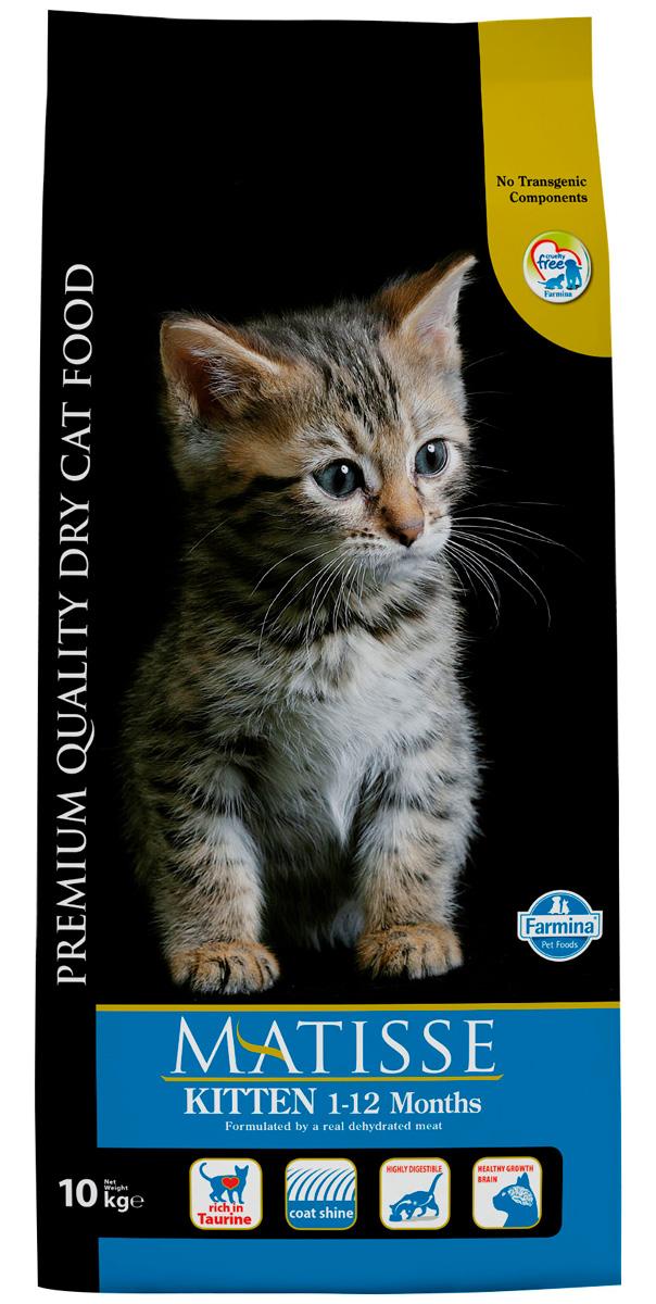 Matisse Kitten для котят (0,4 кг)