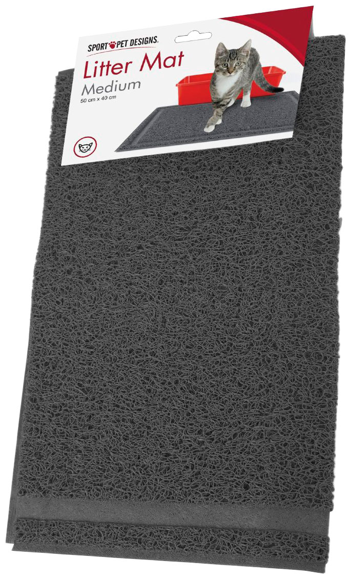 Коврик для туалета кошек Kitty City Medium Rubber Litter Mat серый 40 x 50 x 0,7 см (1 шт) самокат indigo city in051 серый