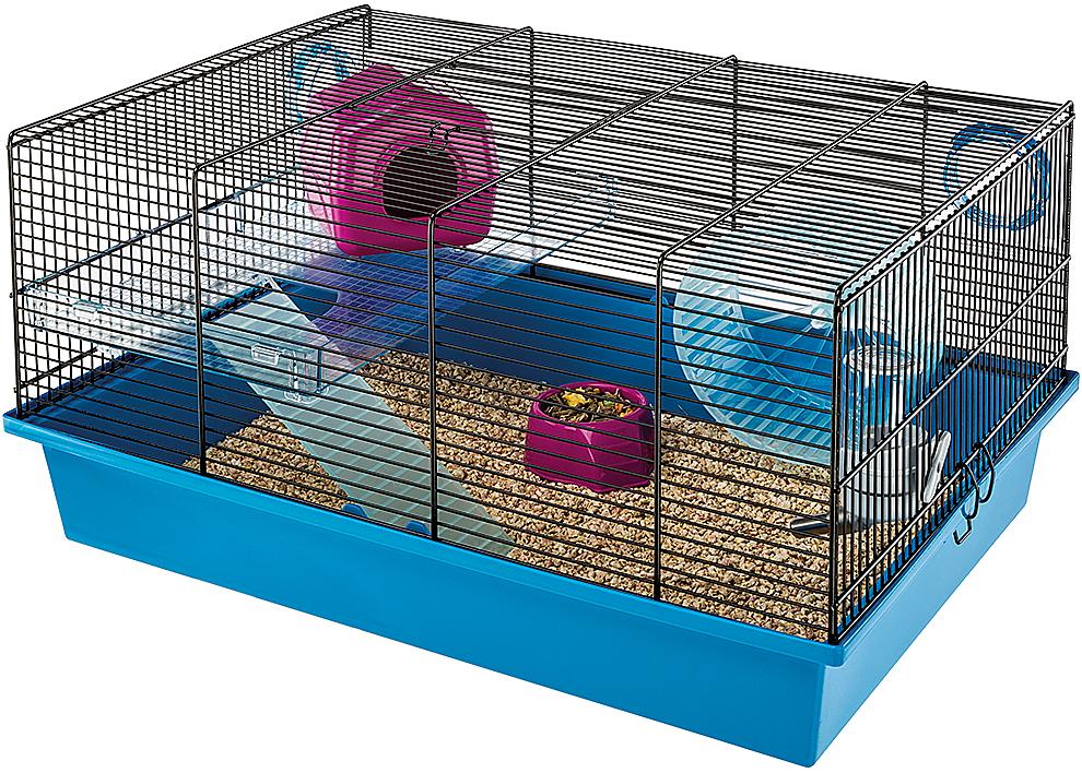 Клетка для хомяков и мышей Ferplast Milos