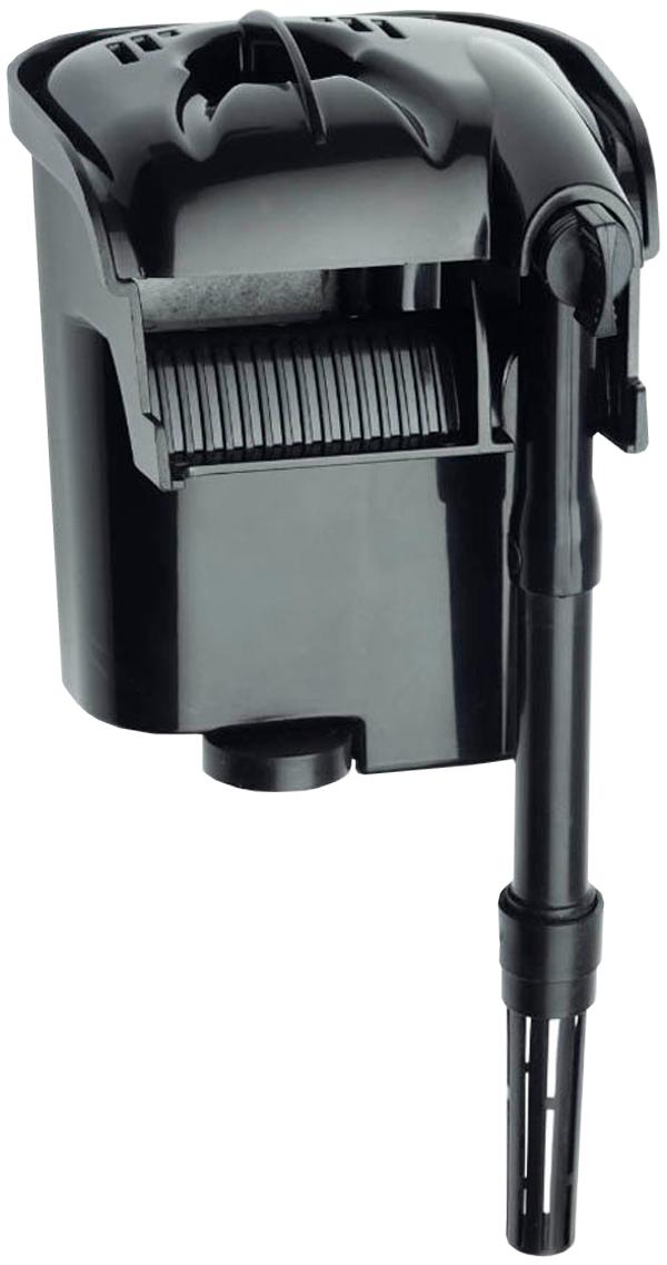 Навесной фильтр Aquael Versamax Fzn mini 4,3 Вт 235 л/ч для аквариумов объемом 10-40 л (1 шт) фильтр внешний aquael versamax fzn 1 101705