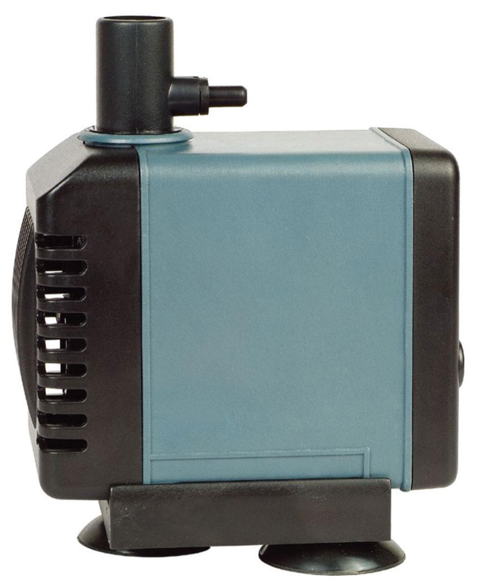 Помпа фонтанная Barbus Pump 015 1200 л/ч 25 Вт (1 шт) водяная помпа aleas 220 л ч