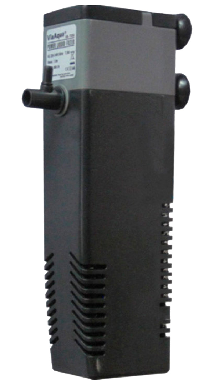 Внутренний фильтр Atman At-f304 15 Вт 800 л/ч для аквариумов объемом до 100 л (1 шт) фото