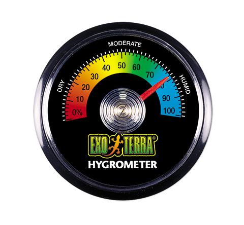 Гигрометр для террариума Exo Terra (1 шт)