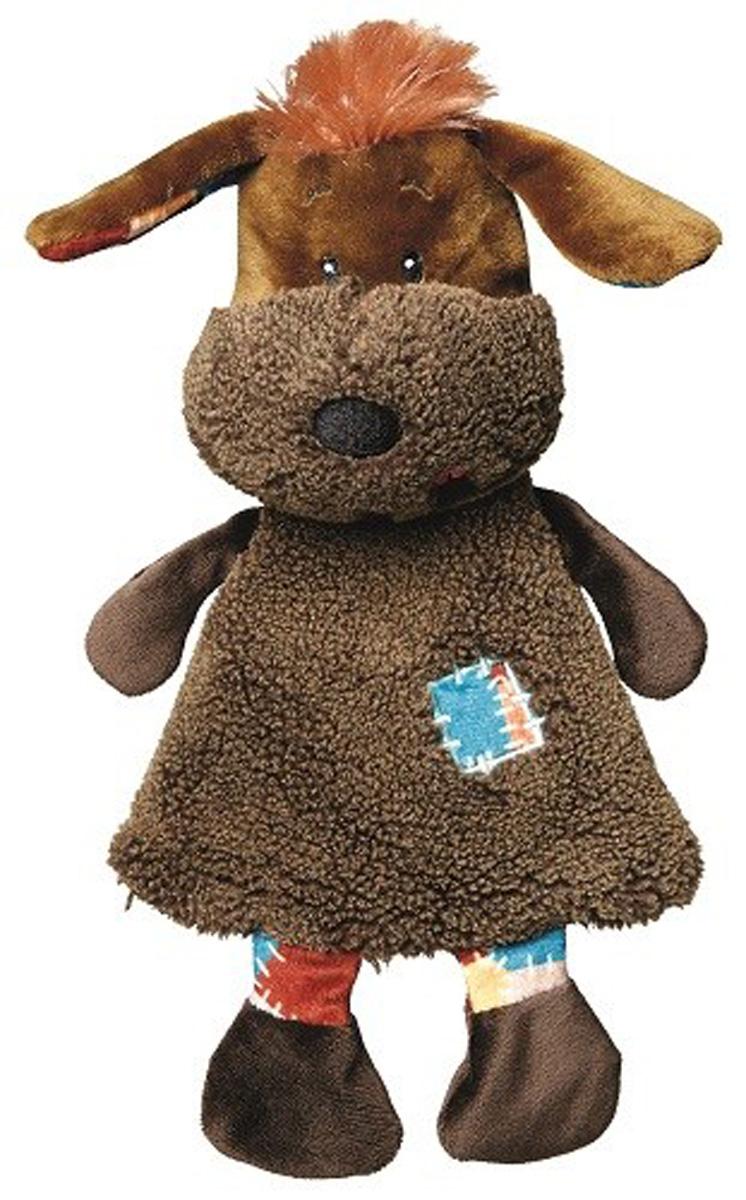 Игрушка для собак Trixie Собака текстиль 28 см (1 шт)