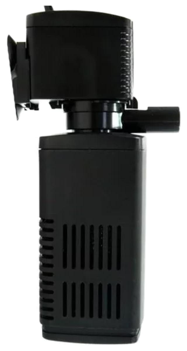 Внутренний фильтр Xilong Xl-f008 15 Вт, 800 л/ч, для аквариумов объемом 90 л (1 шт) внутренний фильтр xilong xl f280 30 вт 1800 л ч для аквариумов объемом до 400 л 1 шт