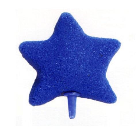 Фото - Распылитель воздуха морская звезда, Barbus, 55 х 55 мм, Accessory 043 (1 шт) распылитель воздуха гибкий barbus воздушная завеса 60 см accessory 047 1 шт