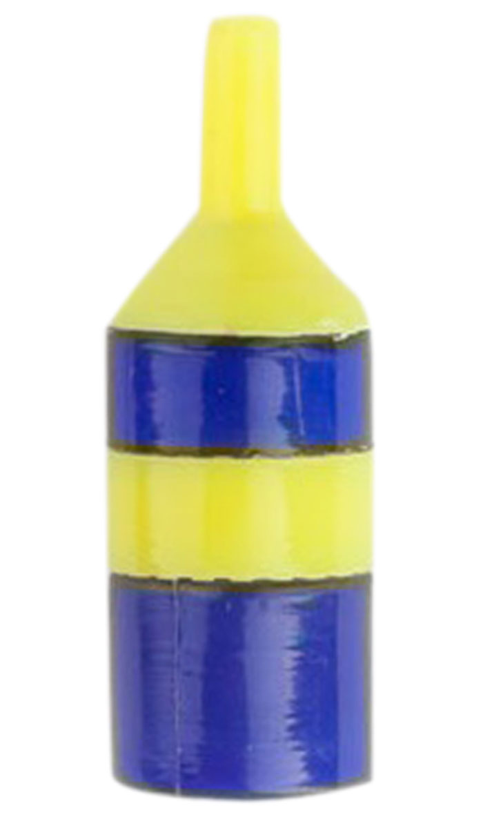 Распылитель воздуха пластиковый Barbus 15 х 25 мм Accessory 087 (1 шт) трубка ly at 100 для компрессора в бабане 100 м barbus 4 мм accessory 113 1 шт