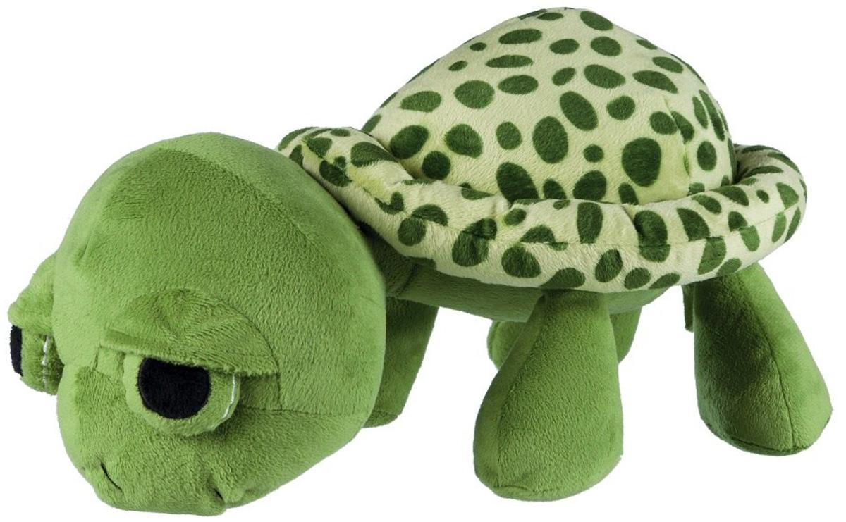 Игрушка для собак Trixie Черепаха со звуком плюш 40 см (1 шт)