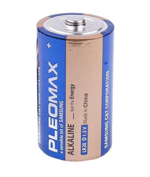 Батарейка (lr20) для автокормушки Feed-Ex Pf5 (уп. 2 шт) (2 шт)